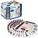 Dremel 135 Piece Multipurpose Modular Accessory Set (721)