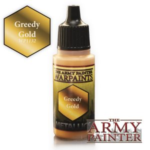 The Army Painter Greedy Gold 18ml