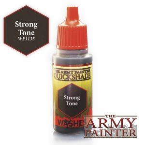The Army Painter Warpaint - QS Strong Tone Ink 18ml