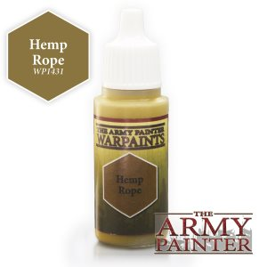 The Army Painter Hemp Rope 18ml