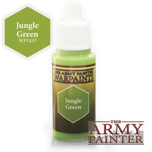 The Army Painter Jungle Green 18ml