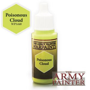 The Army Painter Poisonous Cloud 18ml