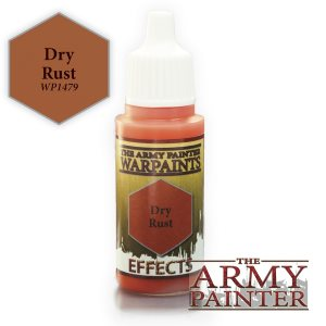 The Army Painter Dry Rust 18ml