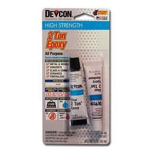 Devcon 2 Ton Epoxy 28g Tube