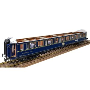 Amati Orient Express Sleeping Car